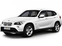 Тюнинг BMW X1 E84 (2009-2014)