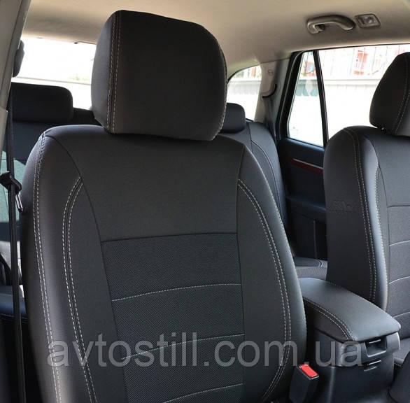 Чехлы Hyundai Sonata NF 2004-2010 г
