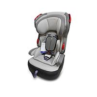 Автокресло Welldon Penguin Plus (Серый)для детей от 9 месяцев до 12 лет