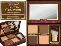 Контуринг Too Faced Cocoa Countour