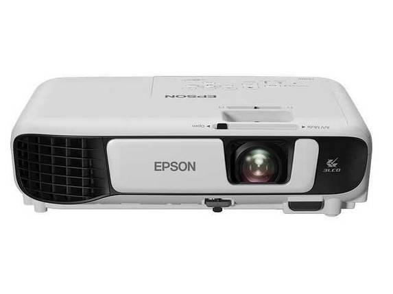 Проектор Epson EB-W41 , фото 2