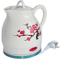 Керамический Электрический Чайник Wimpex WX-151