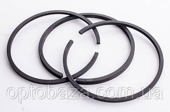 Поршневые кольца 90 мм (3 шт) для компрессора, фото 2