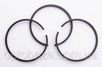 Поршневые кольца 90 мм (3 шт) для компрессора, фото 3