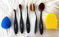 Набор кистей- щеток для макияжа  KYLIE