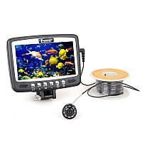 Eyoyo 15м профессиональная камера для подводной рыбалки