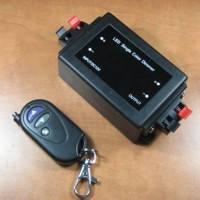 Dimmer-8A-RK  Диммер 8А LED радио для одноцветных лент