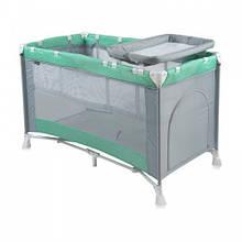 Дитяче ліжечко-манеж Bertoni Penny 2L