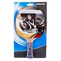 Теннисная ракетка для соревнований Donic Waldner Line 900