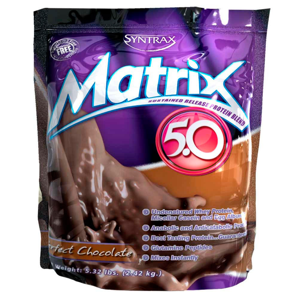 Syntrax Matrix2,3 kg