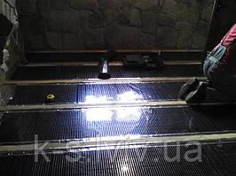 Монтаж інфрачервоної плівки в якості основного опалення під дерев'яну підлогу між лагами в екобудинку - Львів