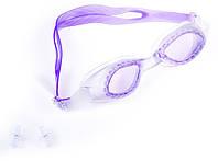 Очки Sainteve для интенсивных тренировок в плавательном бассейне SY-3110