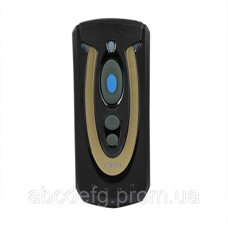 Беспроводной сканер штрих-кода Cino - PA670BT 2D