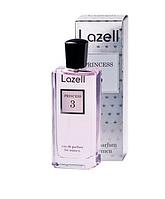 "Духи женские копия ""Lazell Princess 3"""