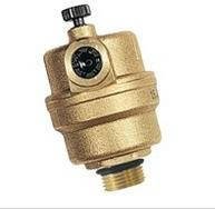 Воздухоотводчик (клапан) автоматический MKV15 R/N