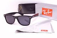 Солнцезащитные очки формы Wayfarer