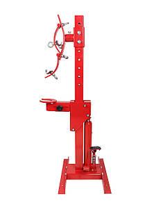Съемник пружин гидравлический Profline 97144