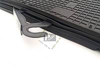 Резиновые коврики Hyundai H1 (1+1=2шт) 07-н.в. Резиновые коврики хюндай аш1 (1+1=2шт) 07-н.в.
