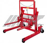 Тележка для транспортировки и установки колес (600кг)  WD1250 JTC