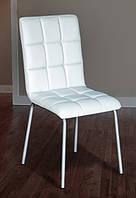 Стулья металлические (стулья на металлокаркасе)