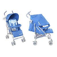 Коляска-трость прогулочная Carrello BABYCARE Walker BT-SB-0001 BLUE