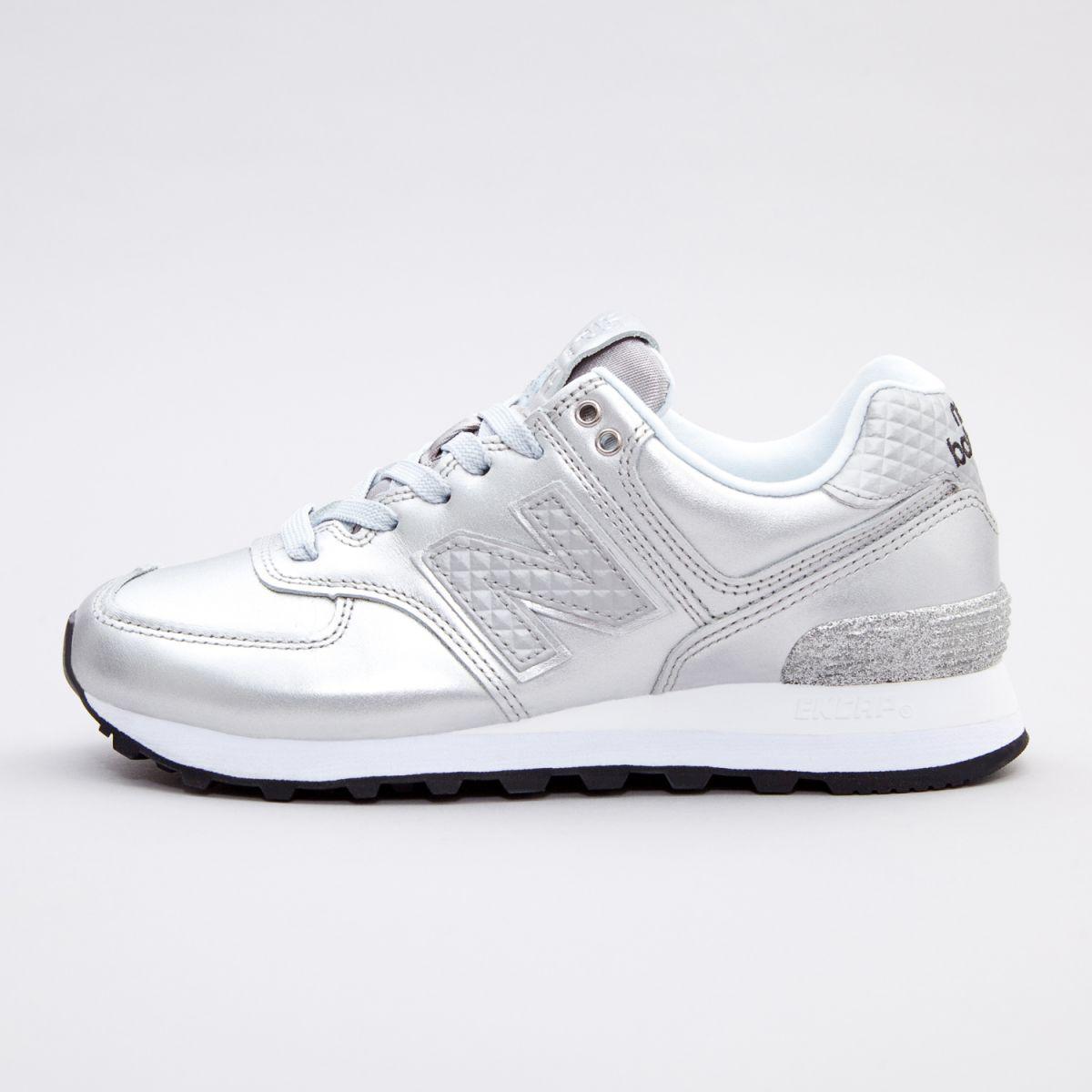 save off 91c91 09219 Оригинальные женские кроссовки New Balance 574