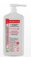 АХД 2000 экспресс, 1 л. (дезинфекция рук, косметологических инструментов и небольших поверхностей)