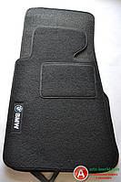 Текстильные коврики в салон BMW 5 E 34 1988-1996
