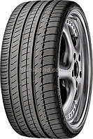 Летние шины Michelin Pilot Sport 2 PS2 275/35 R18 87Y RunFlat