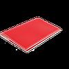 Обложка на паспорт красного цвета