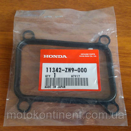 11342-ZW9-000 Прокладка Honda BF8/BF10/BF15/BF20, фото 2
