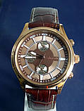 Наручний годинник Guardo SOO541A BR, фото 3