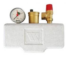 Группа предохранителей KSG30/ISO2 с теплоизоляцией Watts