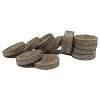 Торфяные таблетки в оболочке Jiffy 30мм