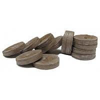 Торфяные таблетки в оболочке Jiffy 30мм, фото 1