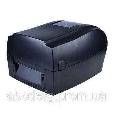 Принтер этикеток HPRT HT300 (USB+Ethernet+RS232)