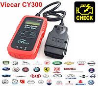 Диагностический сканер Viecar CY300 , фото 1