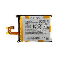 Акумулятор (батарея) Sony Xperia Z2 / D6502 (3200 mAh)