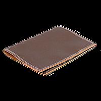 Обложка на паспорт бронзового цвета, фото 1