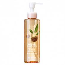 Глубокоочищающее гидрофильное масло, The Saem Natural Condition Clensing oil Deep Clean, 180 ml