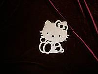 Кошечка Hello Kitty (14,5 х 12 см), декор