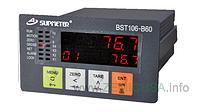 Весовой индикатор для поосного динамического взвешивания Supmeter BST 106-B60(A), фото 1