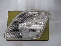 Указатель повороталевый белый DEPO 440-1508L-UE-C MERCEDES VITO 98-02