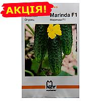 Огурцы Маринда F1 (Holland) семена, большой пакет 5г