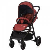 *Коляска детская прогулочная Carrello Sonata Ruby Red CRL-1416