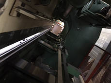 Гидравлический листогибочный пресс, листогиб гидравлический Gasparini 80x6000, фото 3