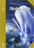Moby Dick. H. Melville