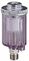 Влагомаслоотделитель (ацетат) для всех моделей покрасочных пистолетов JONNESWAY JA-3808A