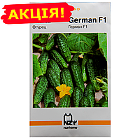 Огурцы Герман F1 (Holland) семена, большой пакет 5г