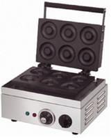 Аппарат для приготовления пончиков (донатсов) GASTRORAG HDM-6